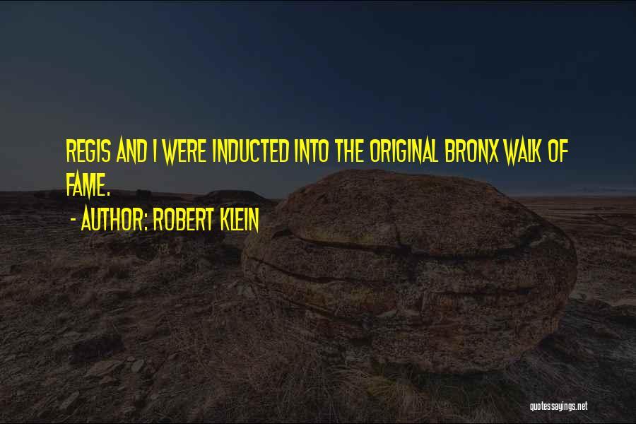 Robert Klein Quotes 363764