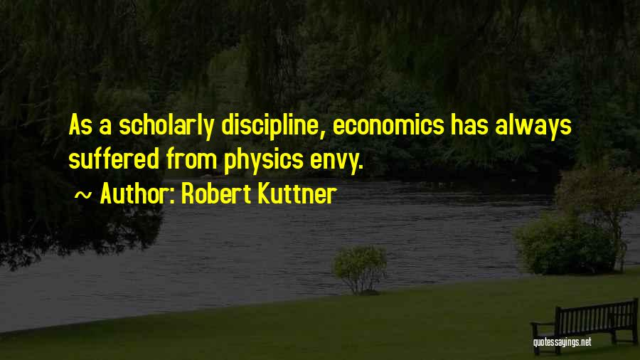 Robert Kuttner Quotes 1005739