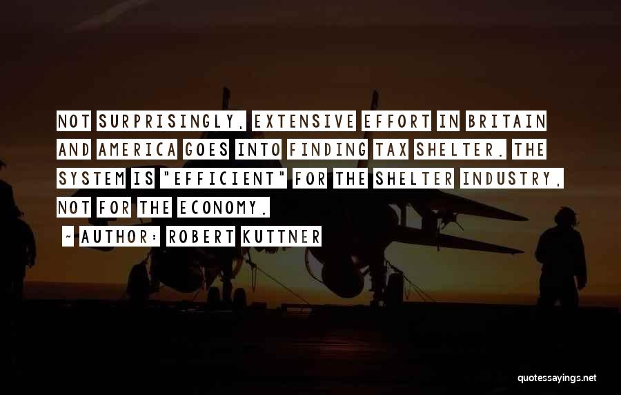 Robert Kuttner Quotes 1388824