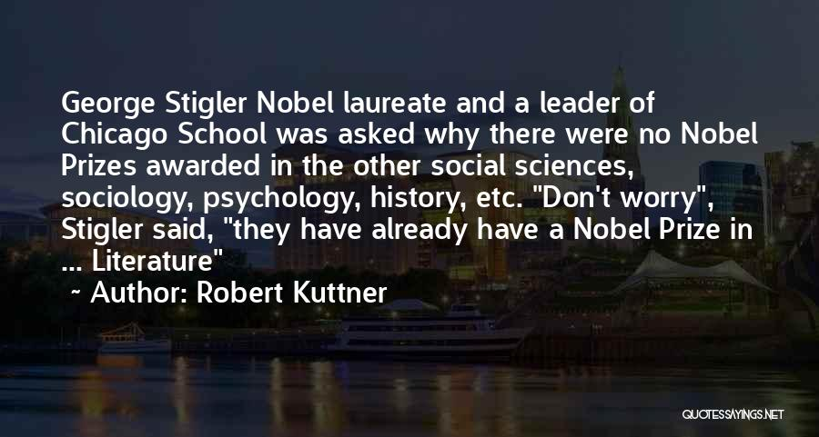 Robert Kuttner Quotes 2034482