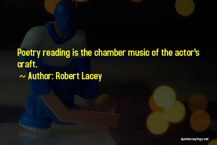 Robert Lacey Quotes 1020203