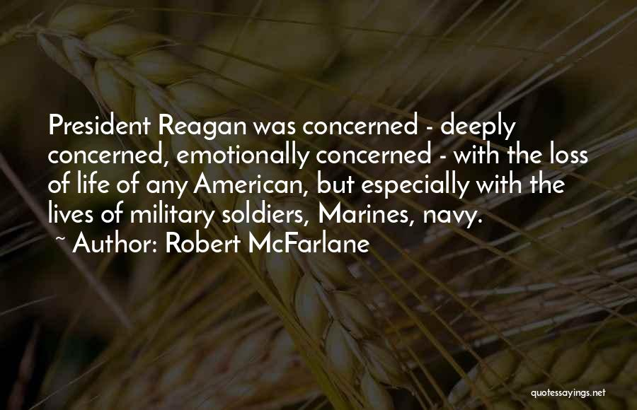 Robert McFarlane Quotes 1809948