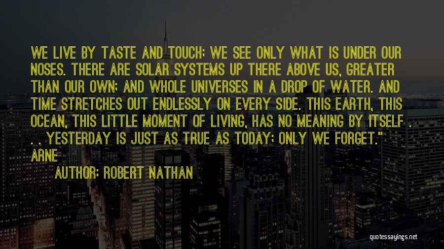 Robert Nathan Quotes 1461655