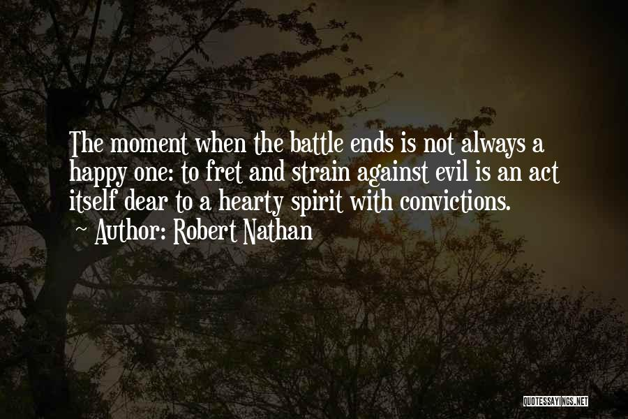 Robert Nathan Quotes 2031180