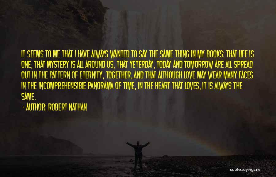 Robert Nathan Quotes 2183135