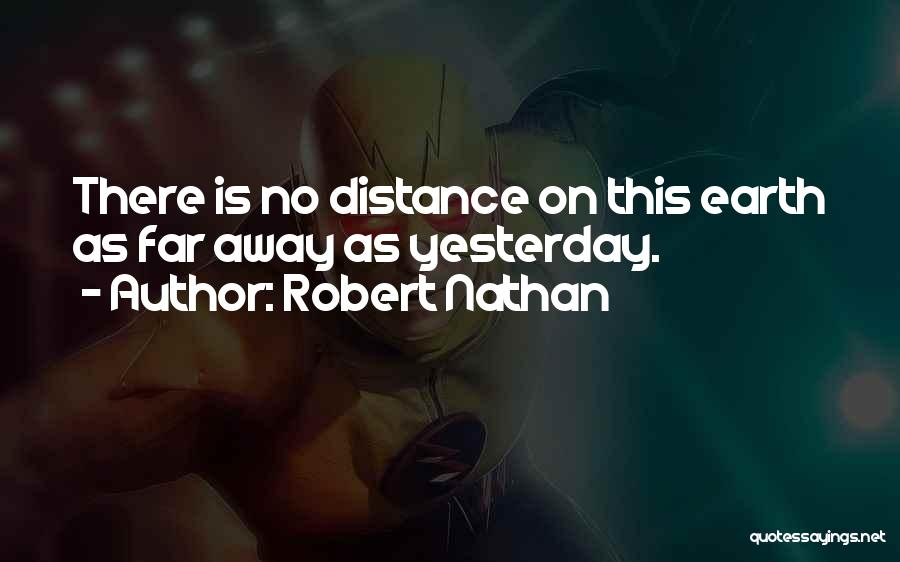 Robert Nathan Quotes 2199304