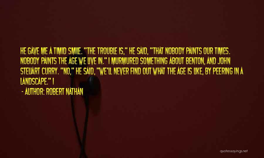 Robert Nathan Quotes 262589