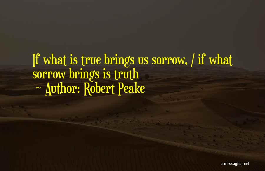 Robert Peake Quotes 634600