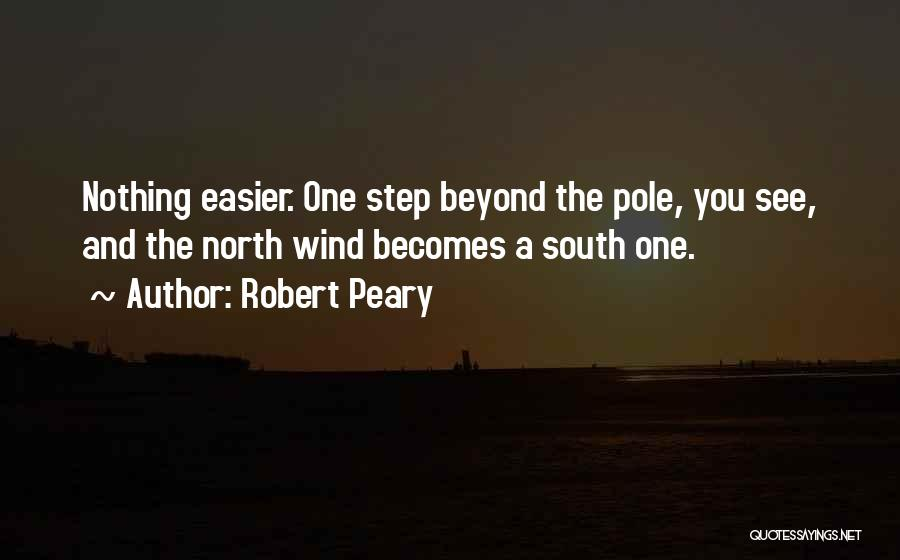 Robert Peary Quotes 1205522