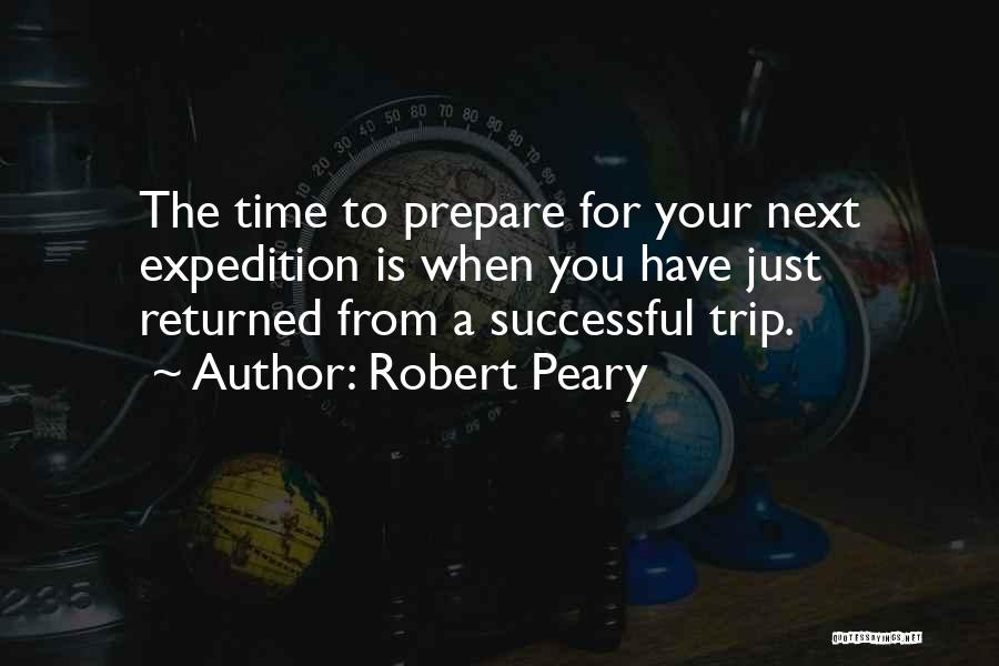 Robert Peary Quotes 1385602