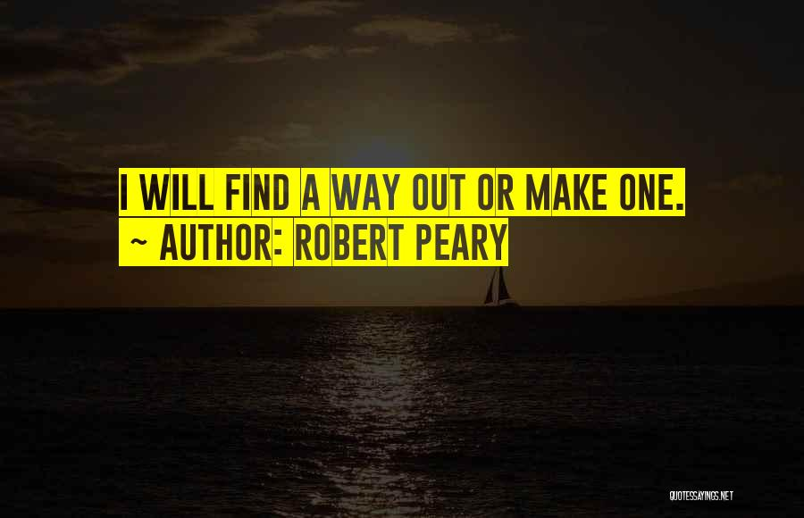 Robert Peary Quotes 610545