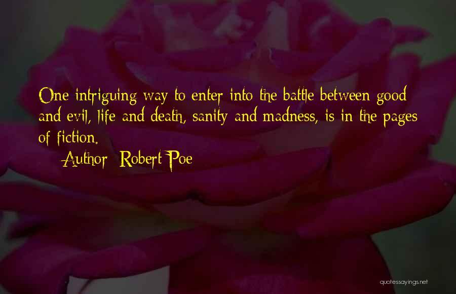 Robert Poe Quotes 1671052