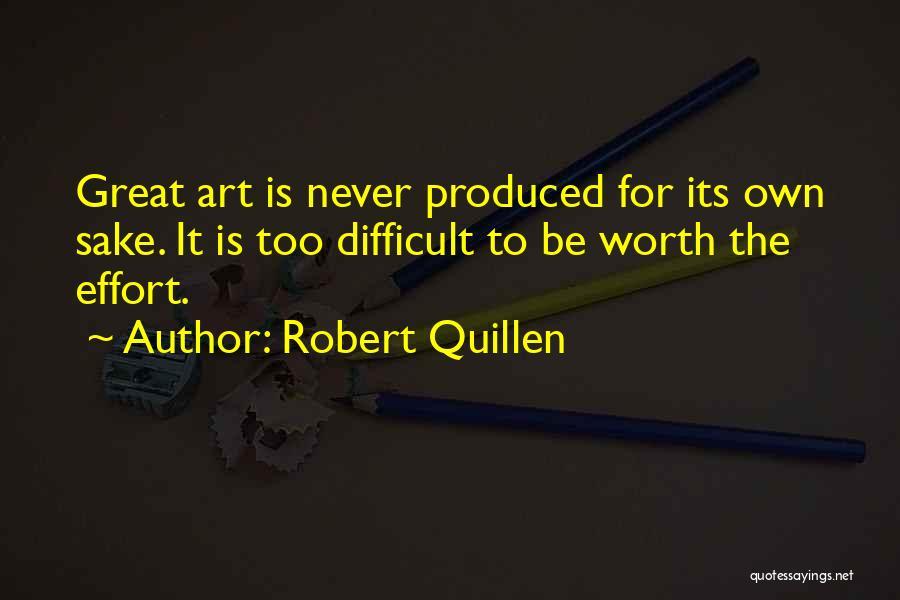 Robert Quillen Quotes 1388498