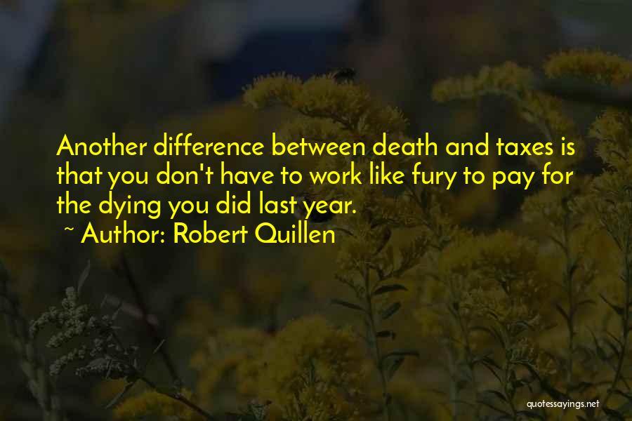 Robert Quillen Quotes 1712894