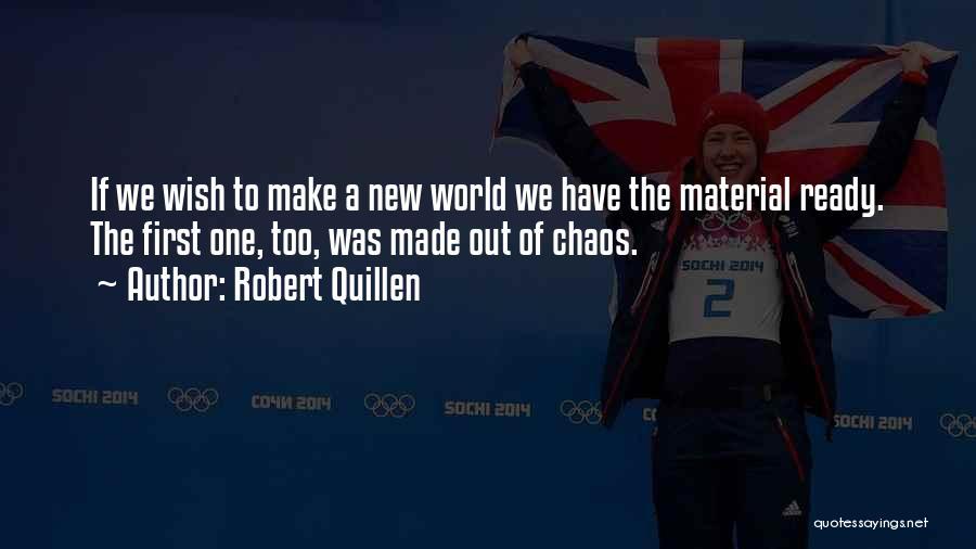 Robert Quillen Quotes 190747