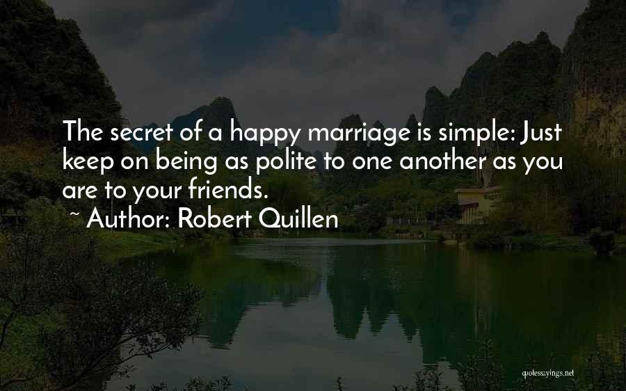 Robert Quillen Quotes 2049381