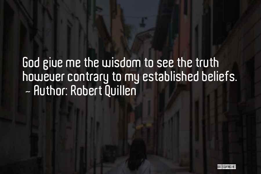 Robert Quillen Quotes 2053667