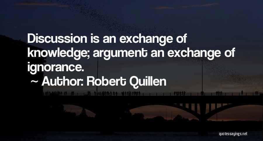 Robert Quillen Quotes 2058345