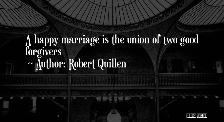 Robert Quillen Quotes 441847