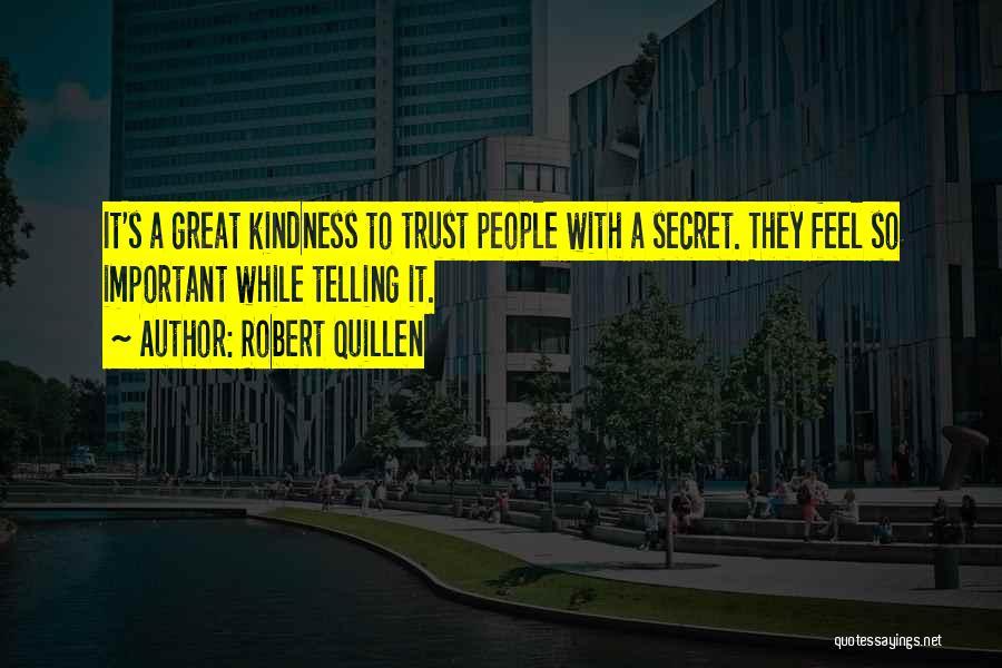 Robert Quillen Quotes 557880