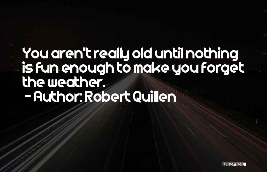 Robert Quillen Quotes 800933