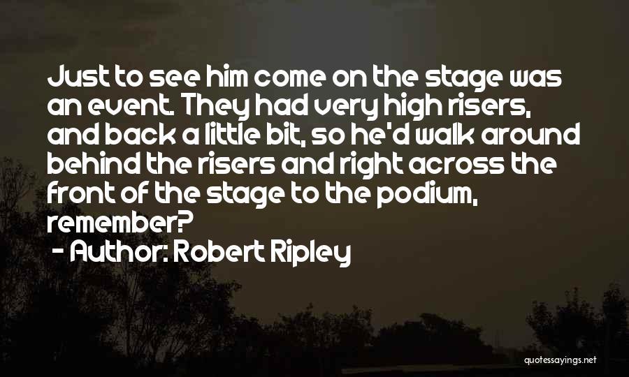 Robert Ripley Quotes 442770