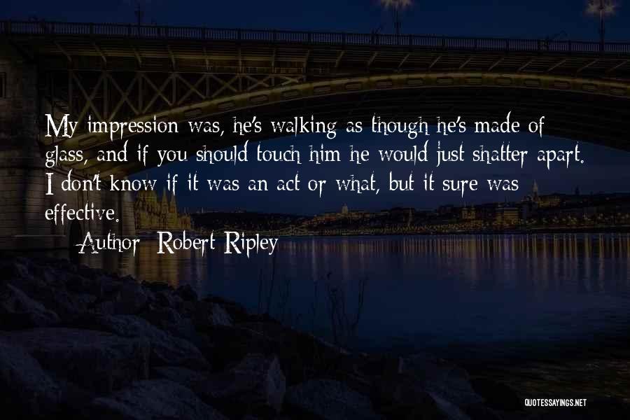 Robert Ripley Quotes 615082