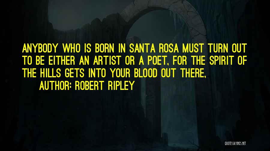 Robert Ripley Quotes 701305
