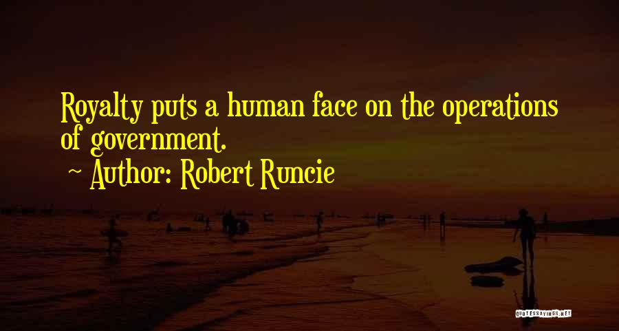 Robert Runcie Quotes 1273153