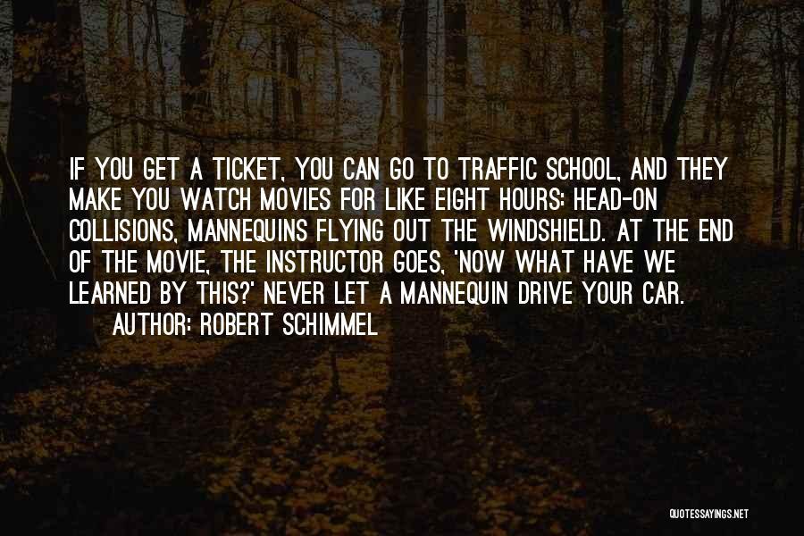 Robert Schimmel Quotes 1941723