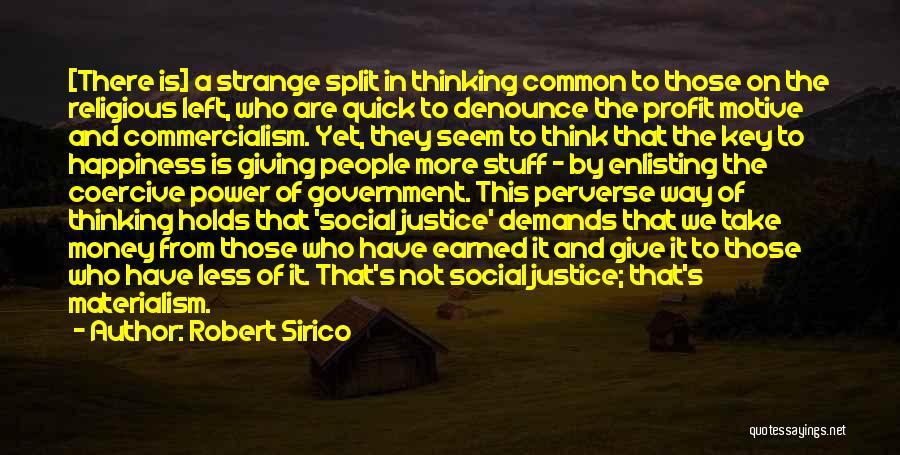 Robert Sirico Quotes 875184