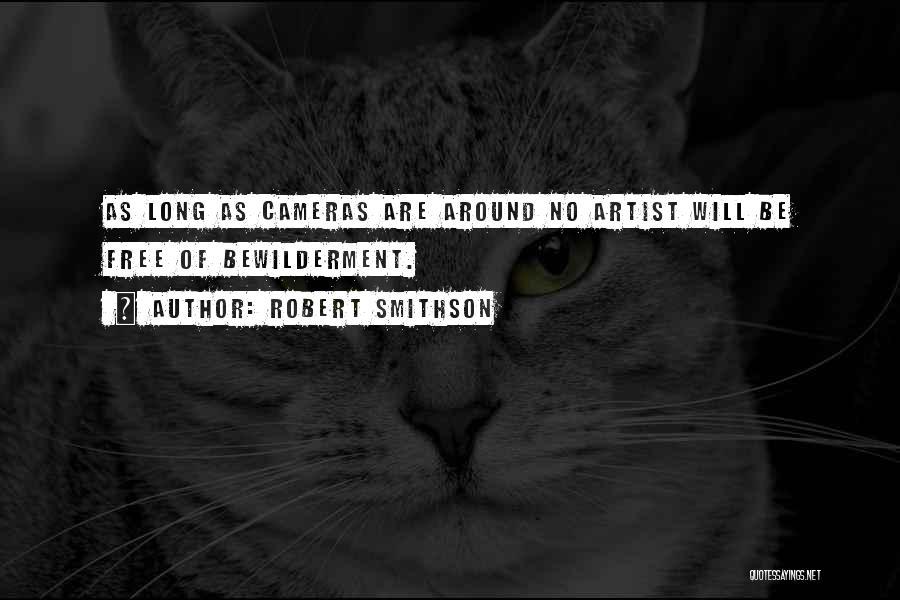 Robert Smithson Quotes 1277678