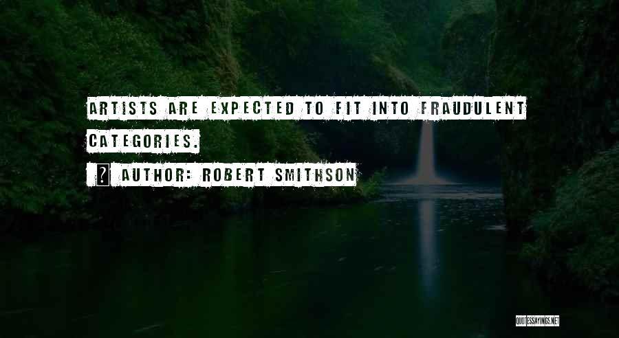 Robert Smithson Quotes 1386886