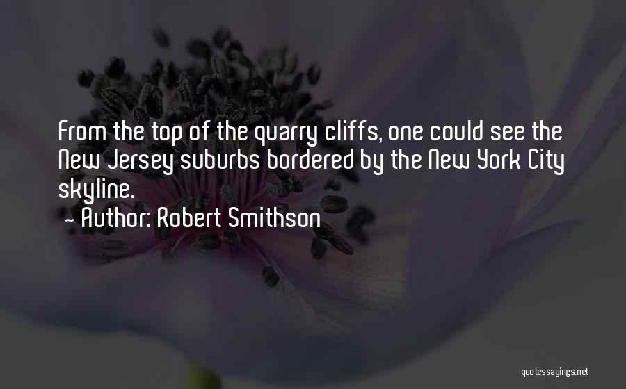 Robert Smithson Quotes 1439878
