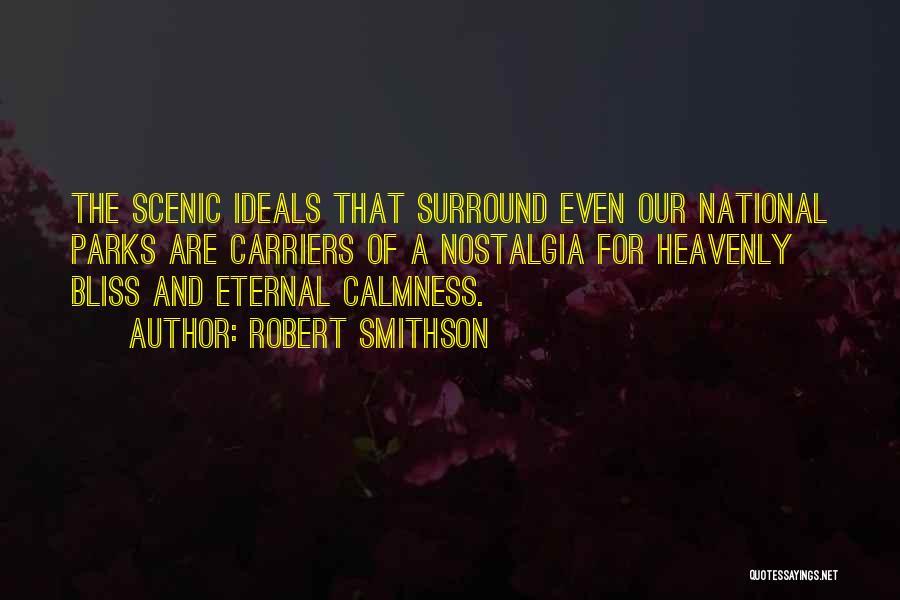 Robert Smithson Quotes 1522071