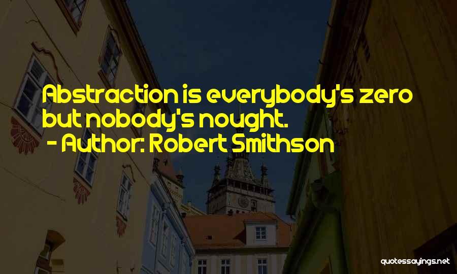 Robert Smithson Quotes 1785883