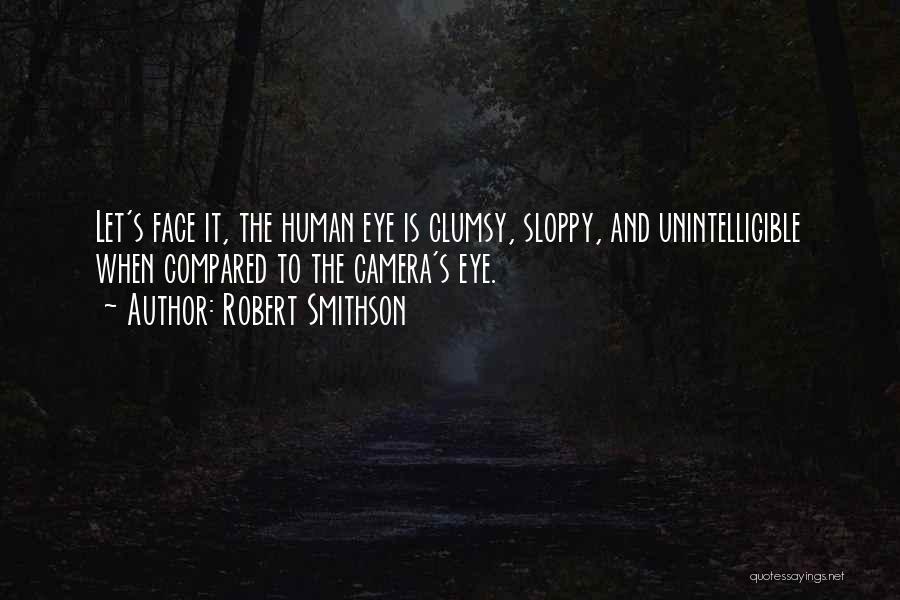 Robert Smithson Quotes 1945804