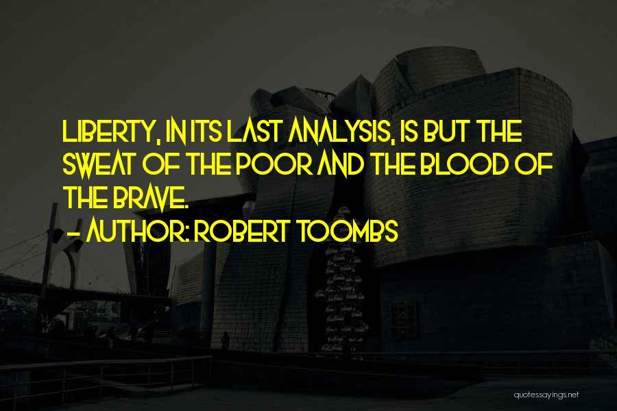 Robert Toombs Quotes 1155863