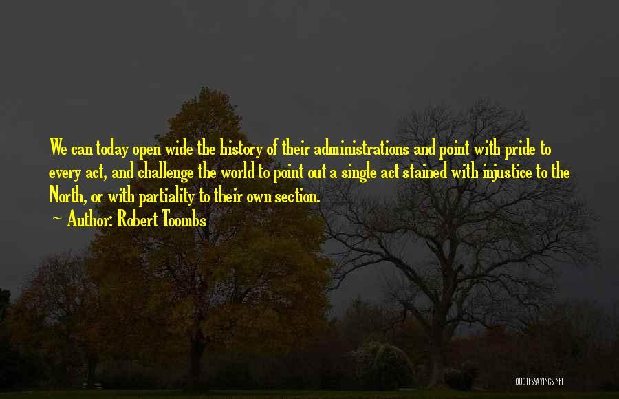 Robert Toombs Quotes 1404023