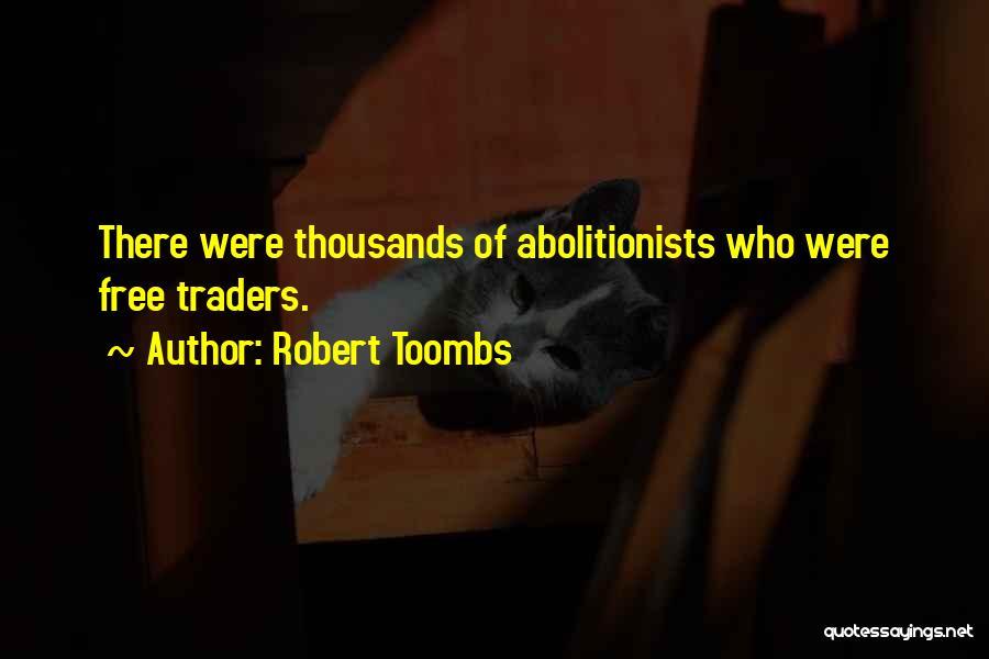 Robert Toombs Quotes 1886891