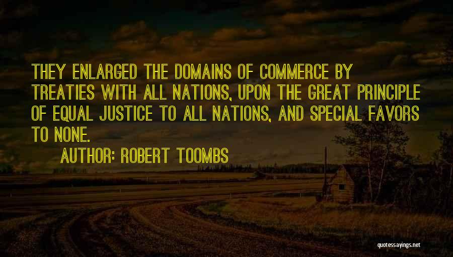 Robert Toombs Quotes 2251353