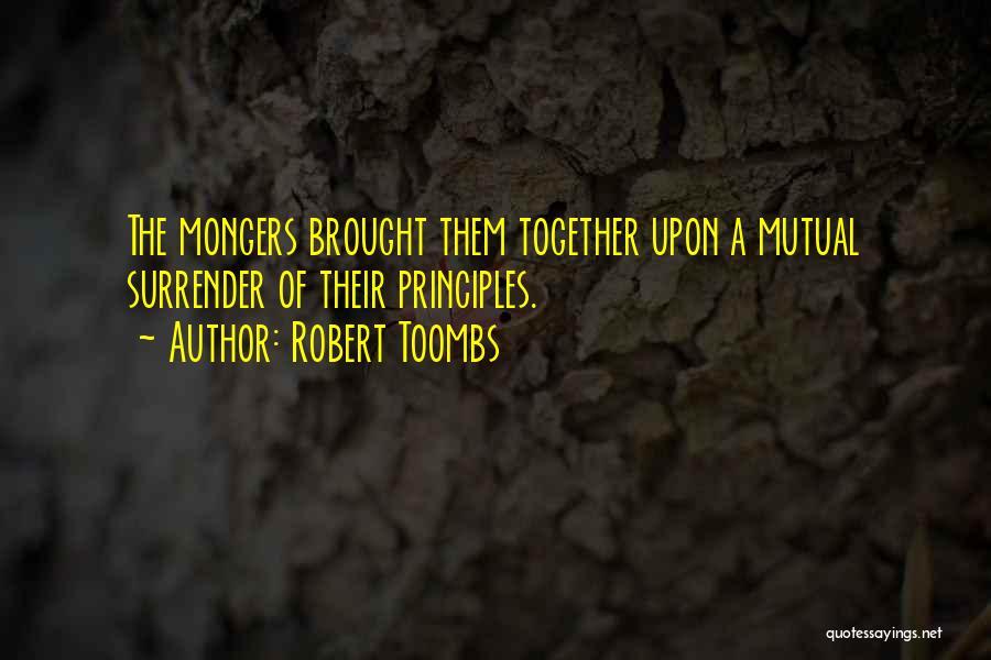 Robert Toombs Quotes 339329