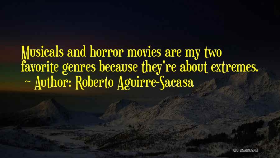 Roberto Aguirre-Sacasa Quotes 1562606
