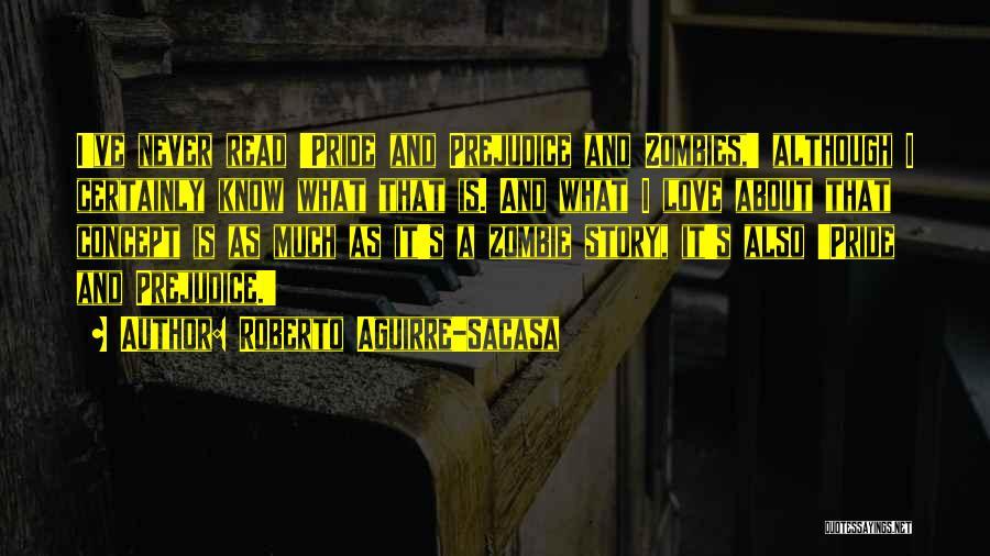 Roberto Aguirre-Sacasa Quotes 1890620