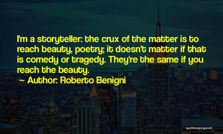 Roberto Benigni Quotes 1331409