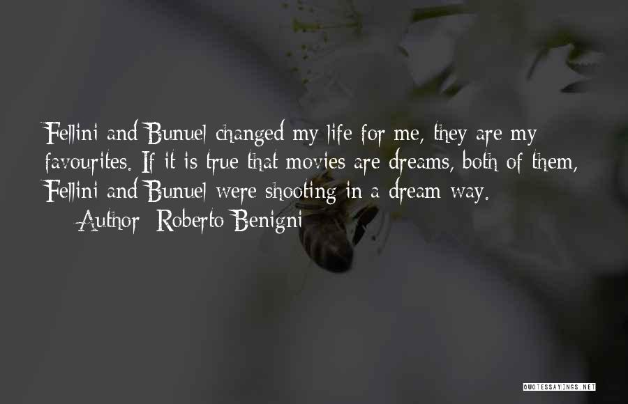 Roberto Benigni Quotes 1517400