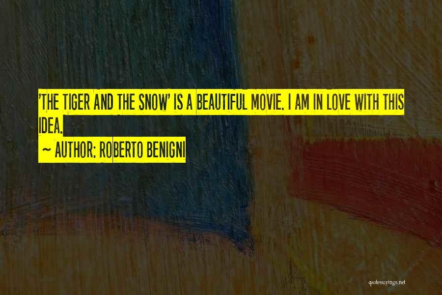 Roberto Benigni Quotes 1932091