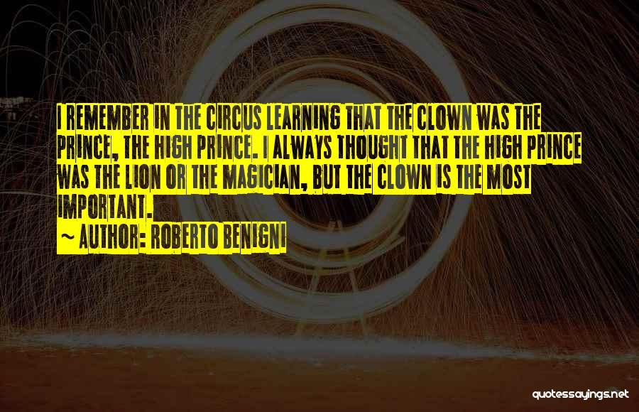 Roberto Benigni Quotes 2110921