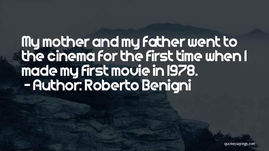 Roberto Benigni Quotes 311234
