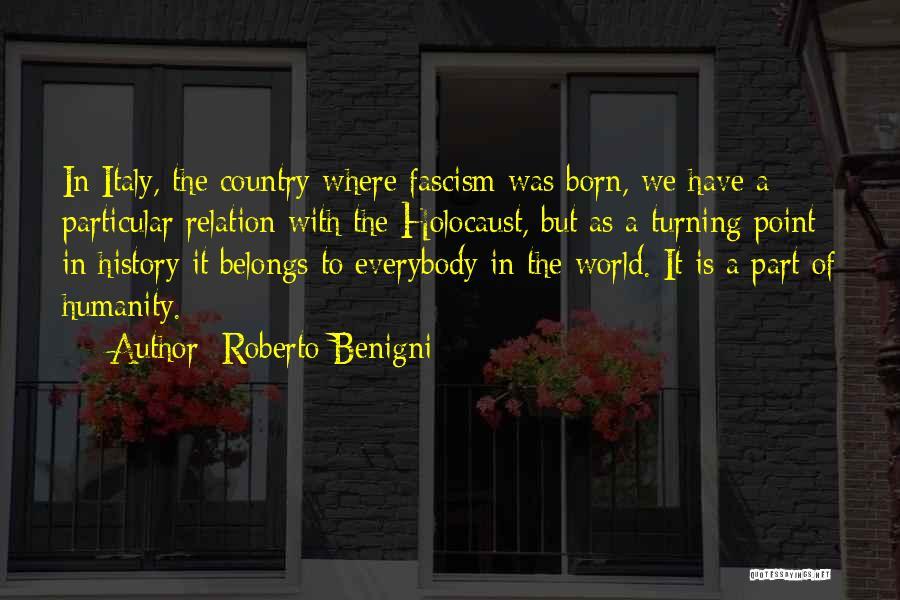 Roberto Benigni Quotes 474189
